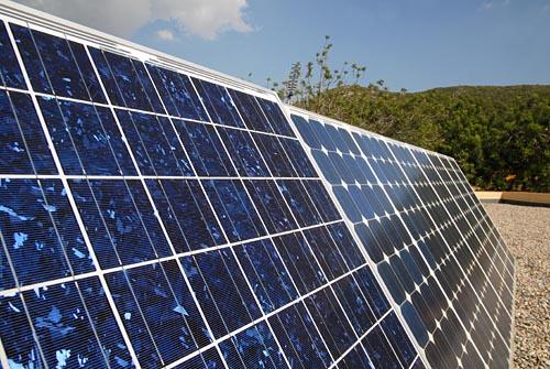 La Generalitat tomba la meitat dels grans parcs fotovoltaics projectats a l'Alt Penedès